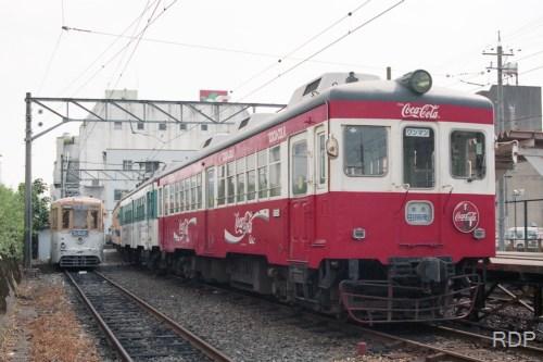 福井鉄道クハ80形82 [0001774]