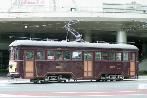 豊橋鉄道モ3700形3702 [0001775]