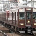近鉄5800系モ5800形5802 デボ1形復刻塗装
