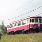 片上鉄道キハ702