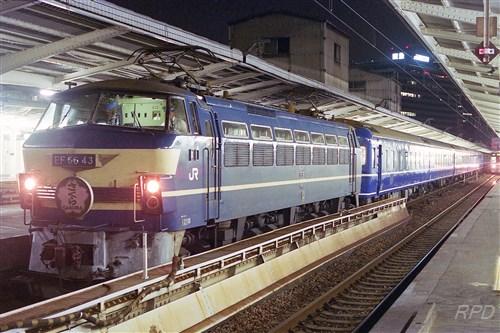 EF66 43+14系『さくら』 [0001851]