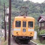 近江鉄道モハ504+クハ1504