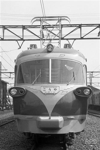 南海電鉄モハ20002『こうや』 [5100004]
