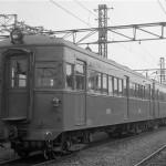南海電鉄クハ1818形1819