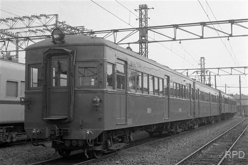 南海電鉄クハ1818形1819 [5100005]