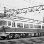 南海電鉄20001系モハ20002『こうや』