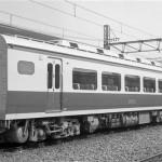 南海電鉄20001系サハ20801