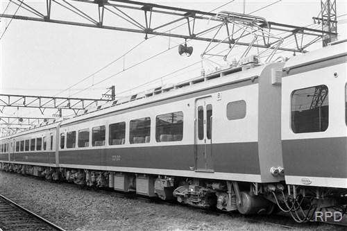 南海電鉄モハ20100 [5100008]