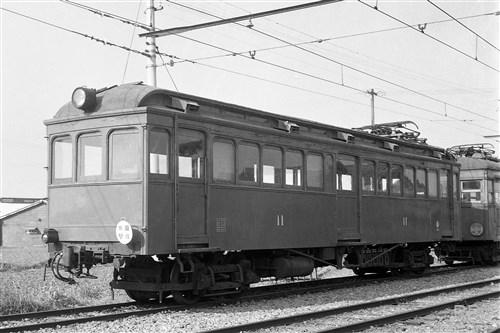 水間鉄道モハ11(阪急67) [5100010]