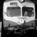 阪和線クハ76078『直行』