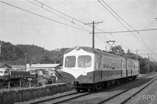静岡鉄道モハ21 [5100029]
