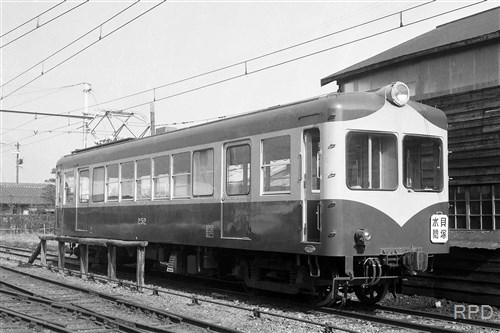 水間鉄道モハ252 [5100034]