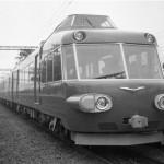 名鉄7000系7001 パノラマカー試運転