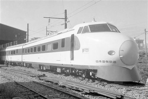 新幹線試作B編成1000形1006 [5100042]
