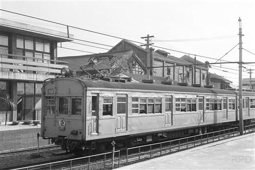 片町線クモハ73045 [5100047]