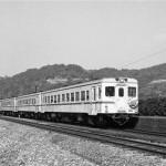 南海電鉄キハ5501『きのくに』 (国鉄乗り入れ)