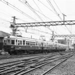 南海電鉄モハ1251形1254『こうや』