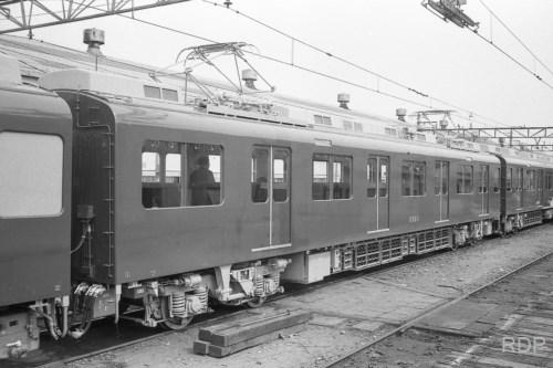 近鉄モ2680形2683