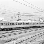 東武鉄道クハ820形828