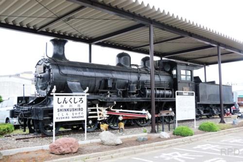 雄別鉄道8700形8722 [0002009]