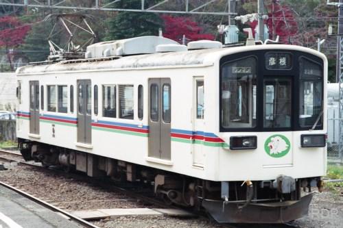 近江鉄道モハ220形226