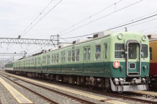 京阪電鉄2800形2808 [0002030]