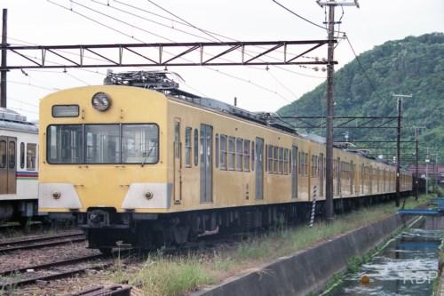 近江鉄道クモハ436