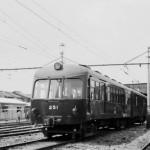 京阪神急行電鉄250形251