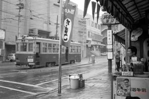 2101形2119  京阪東口