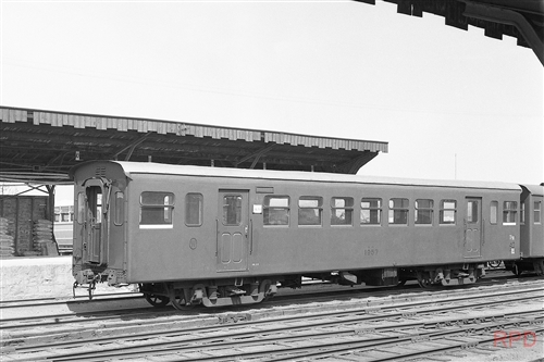 江若鉄道ナハ1957