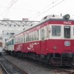 福井鉄道クハ80形82