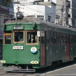 阪堺電軌モ161形162