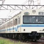 秩父鉄道1000系クハ1200形1203