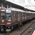 近鉄5800系ク5300形5302 デボ1形復刻塗装