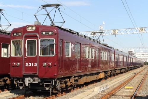 阪急電鉄2300形2313 [0001787]