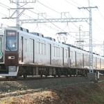 阪急電鉄8300系8414『さがの』