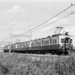 京阪電鉄交野線1300系1311