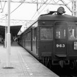 阪急電鉄箕面線910系963