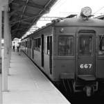 能勢電軌610系667