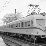 南海電鉄21001系モハ21201