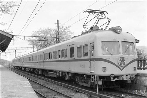 南海電鉄モハ21201形21201 [5100002]
