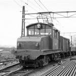 南海電鉄ED5128 貨レ
