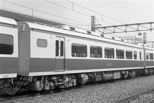 南海電鉄サハ20801 [5100007]
