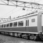 南海電鉄20001系モハ20100