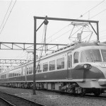 南海電鉄20001系モハ20001『こうや』