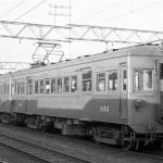 南海電鉄モハ1051形1054