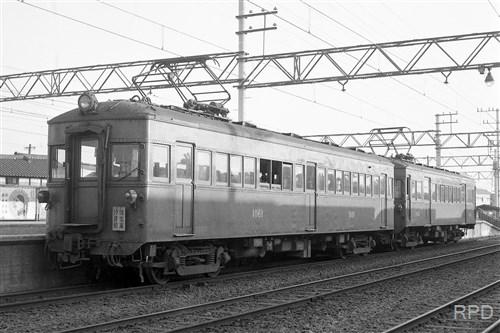 南海電鉄モハ1061形1061 [5100017]