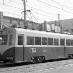 南海電鉄大阪軌道線モ351形352