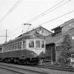 静岡鉄道静岡清水線モハ7+クハ7