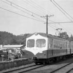 静岡鉄道モハ21